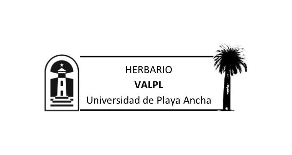 Herbario VALPL