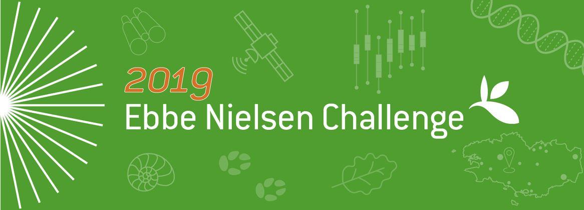 2019 GBIF Ebbe Nielsen Challenge busca innovaciones de datos abiertos para la biodiversidad
